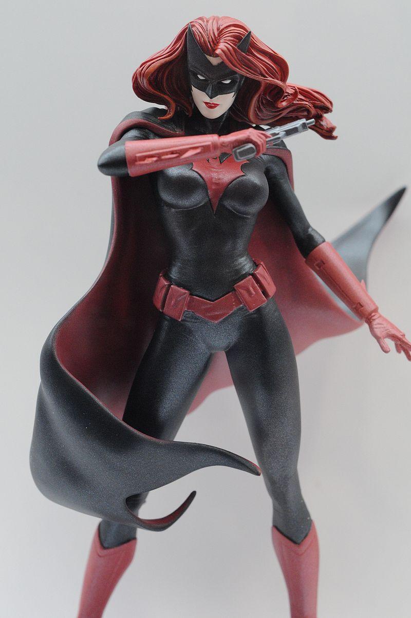 DC Batwoman