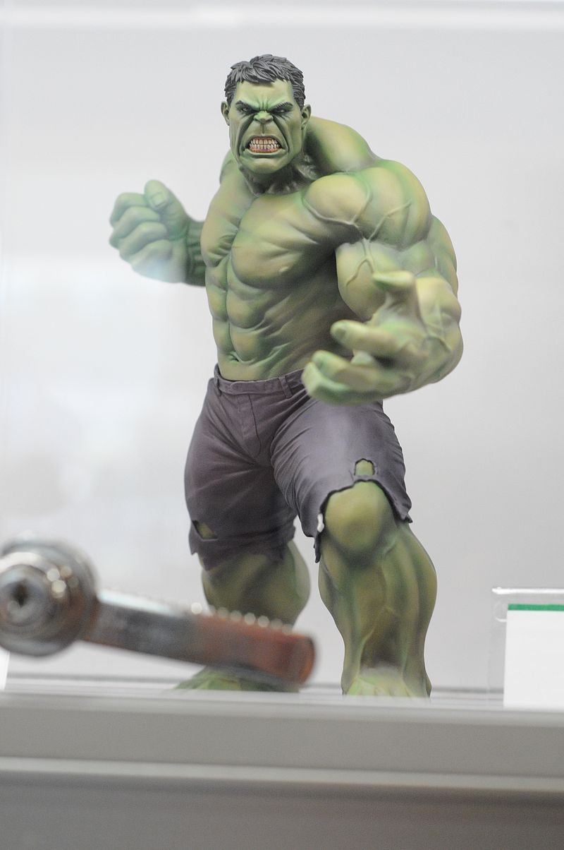 Koto Hulk