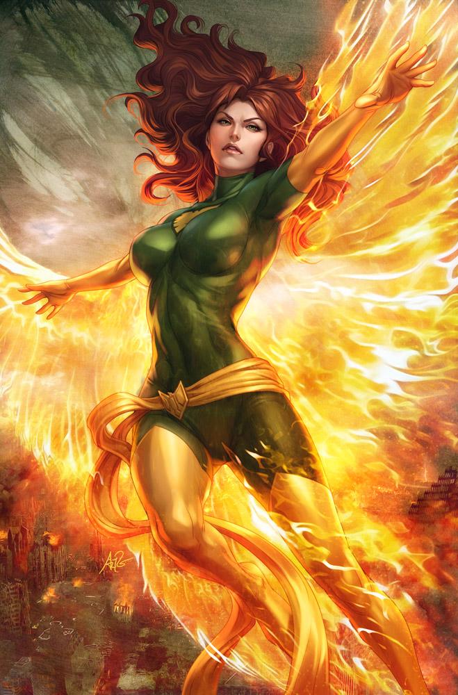 phoenix 0041