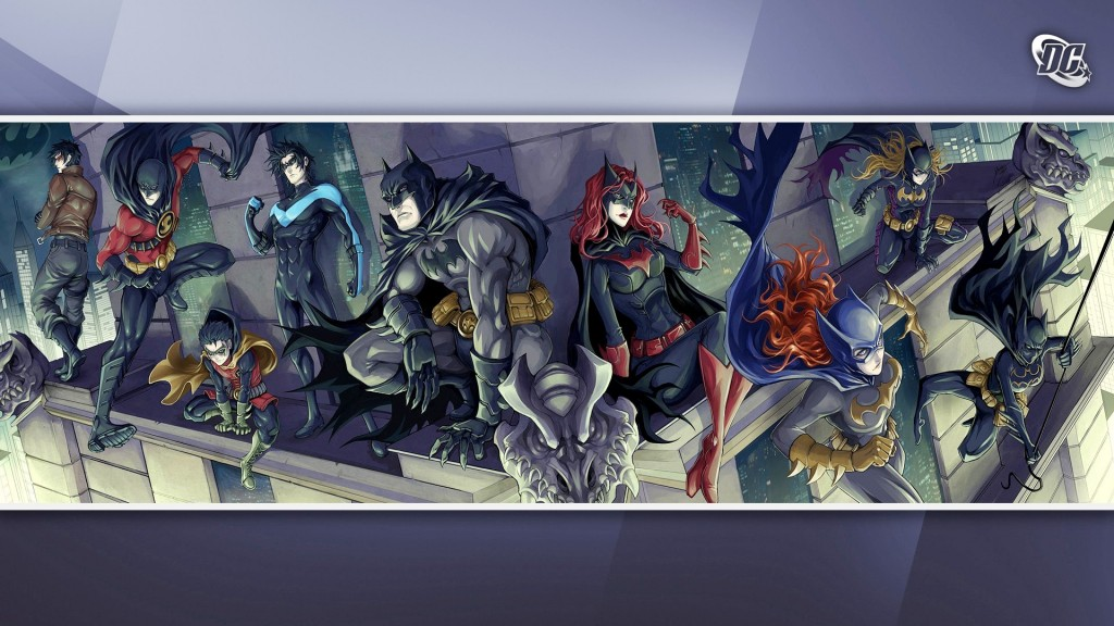 bat family 0017