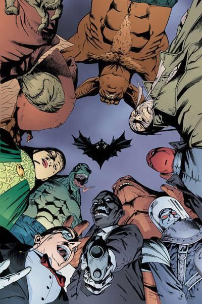 bat villians 0004