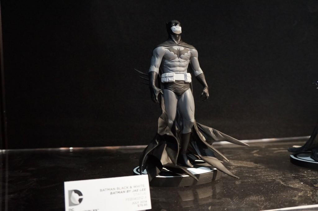 Batman Black & White - Jae Lee