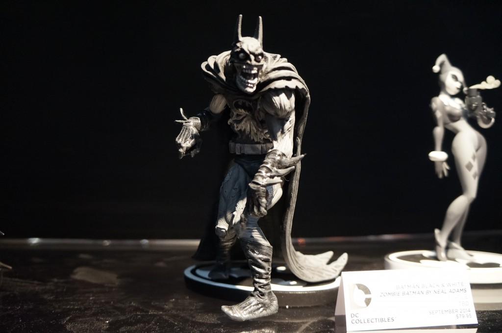 Batman Black & White - Neal Adams