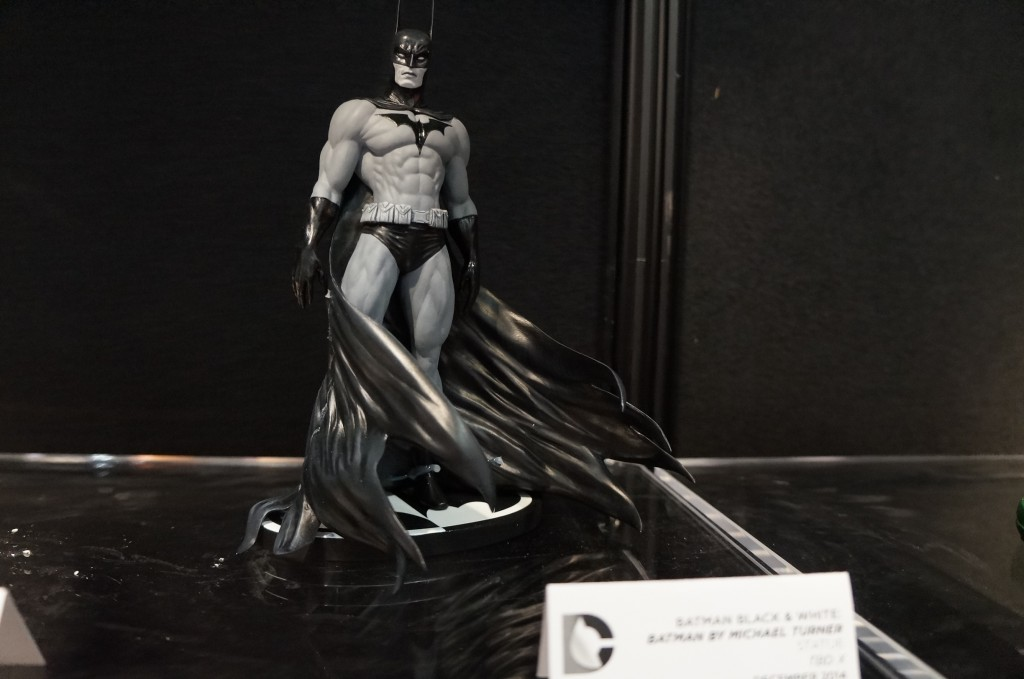 Batman Black & White - Michael Turner