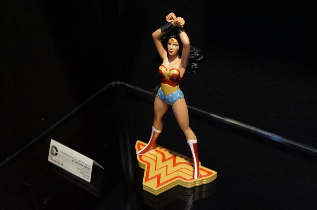Wonder Woman  - Art of War