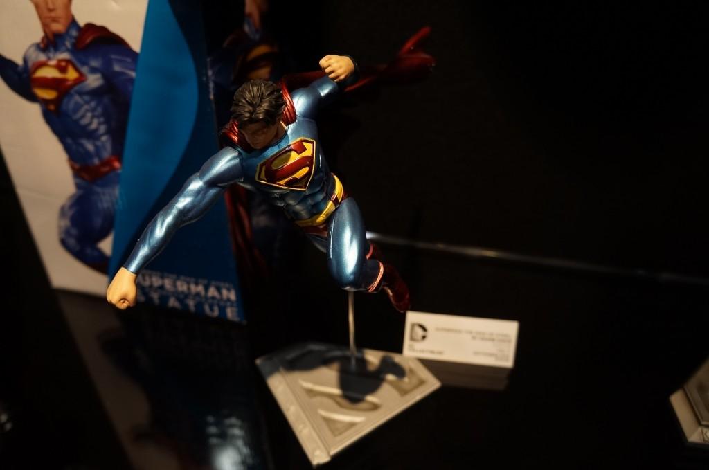 Superman Shane Davis