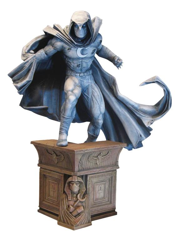 Diamond Marvel Premier Moon Knight Statue